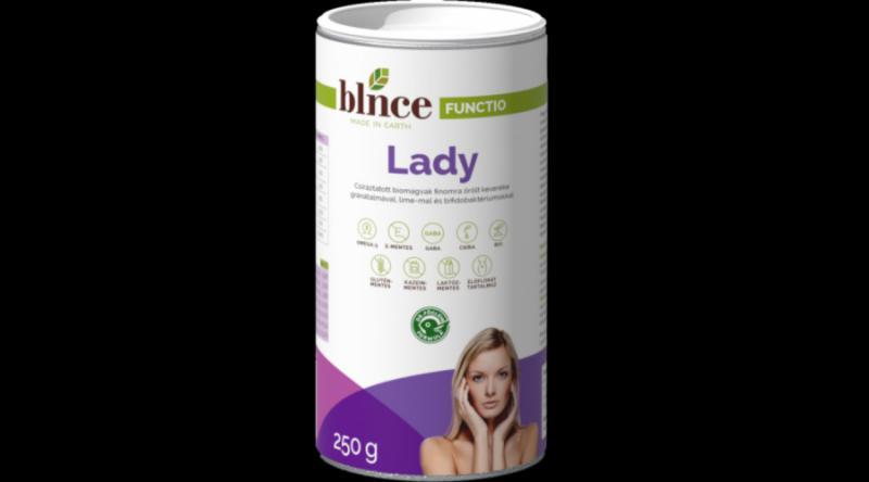 BLNCE FUNCTIO LADY 250G