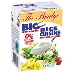 Bridge rizstejszín - 200ml