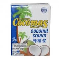 Cocomas kókuszkrém - 200ml