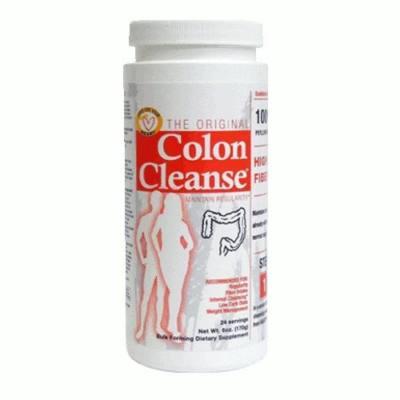 COLON CLEANSE BÉLTISZTÍTÓ POR NATÚR 340G