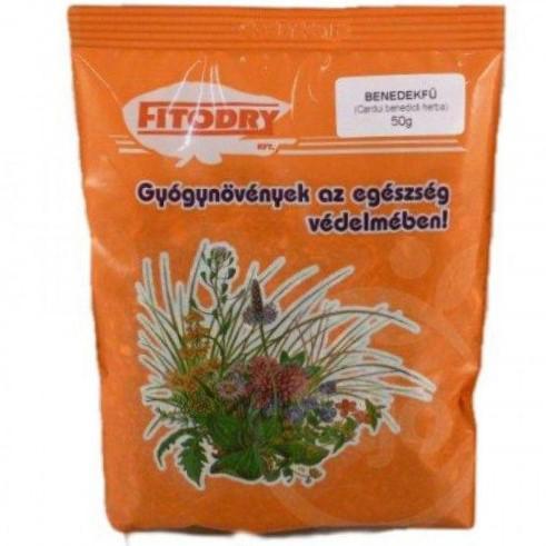 FITODRY TEA BENEDEKFŰ SZÁLAS 50G