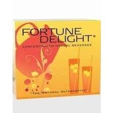 Fortune delight citrom - 60 db