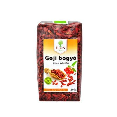 Goji, lícium (Lycium Barbarum) - 250g