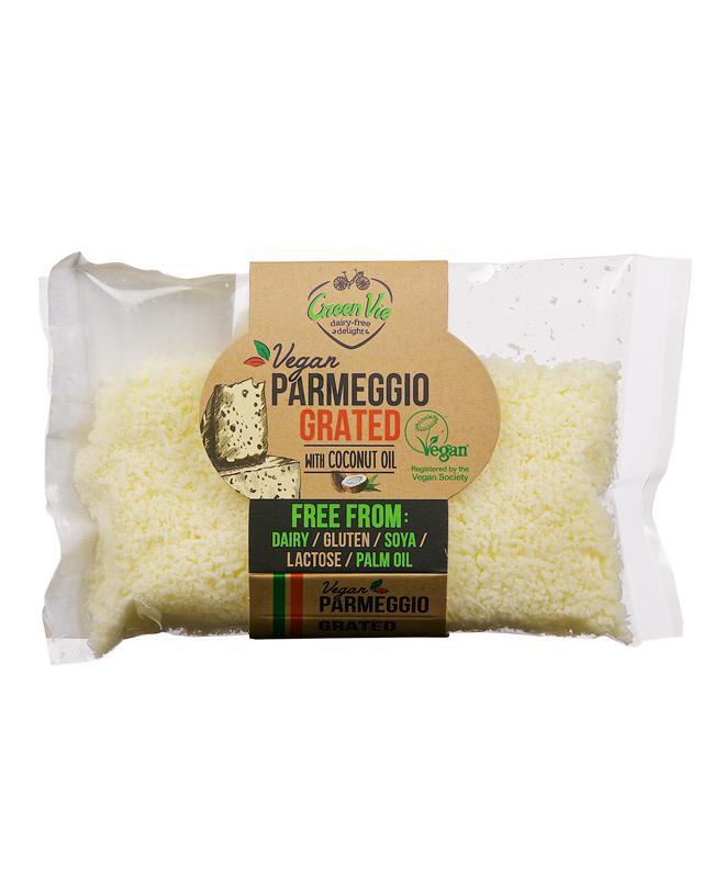 Green Vie parmezán ízű szendvics feltét -reszelt 100g