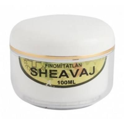 HERBAVITÁL SHEAVAJ FINOMÍTATLAN 100G