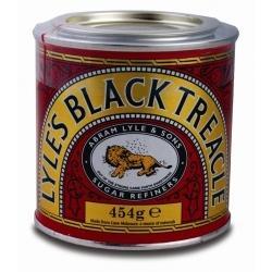 Lyle's Black nádmelasz 454g