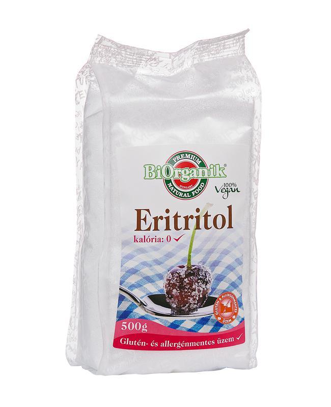 Naturmind eritritol 500g