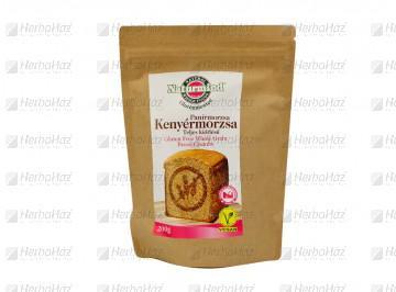 Naturmind gluténmentes kenyérmorzsa 200g