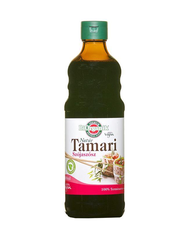 Naturmind gluténmentes tamari 500ml