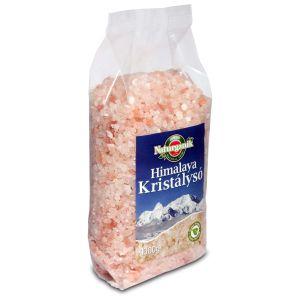 Naturmind Himalaya só, durva rózsaszín 1kg
