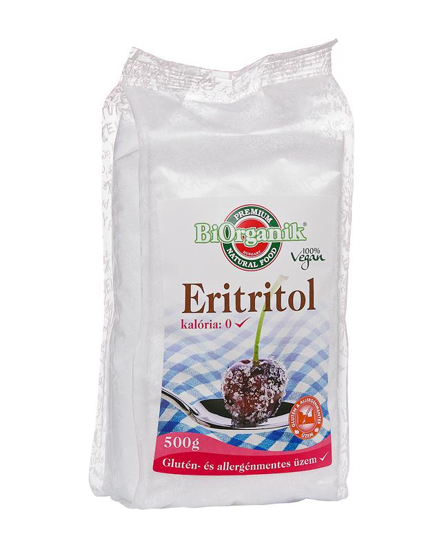 Naturmind Natúr eritritol 500g