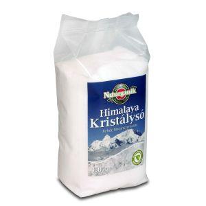 Naturmind Natúr Himalaya só, finom fehér 1kg