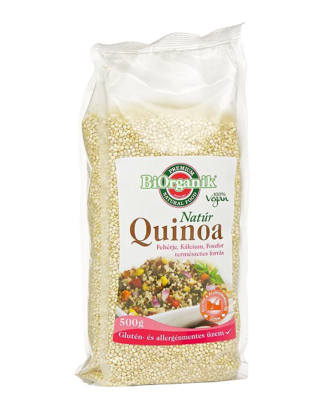 Naturmind Natúr quinoa 500g