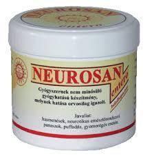 Neurosan entero - 250g