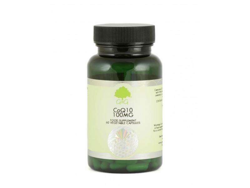 Q-10 vitamin - 25 g