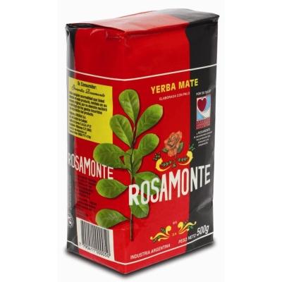 Rosamonte Yerba Mate tea - 500g