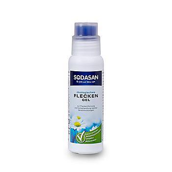 Sodasan Bio folteltávolító zselé - 200ml