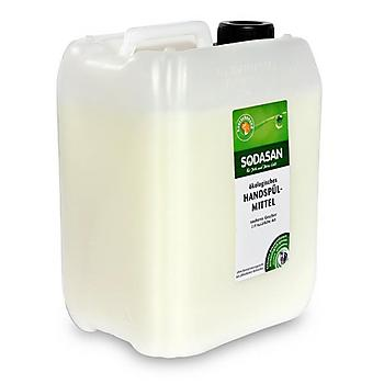 Sodasan ÖKO folyékony mosogatószer - 5liter