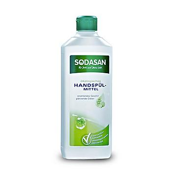 SODASAN ÖKO folyékony mosogatószer citrom 500ml