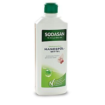 SODASAN ÖKO folyékony mosogatószer gránátalma 500ml