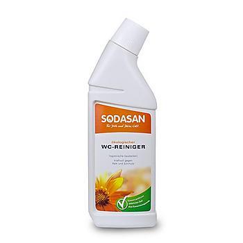 SODASAN ÖKO WC tisztító 750ml