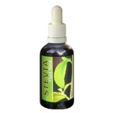 Stevia fluid nova - 50 ml