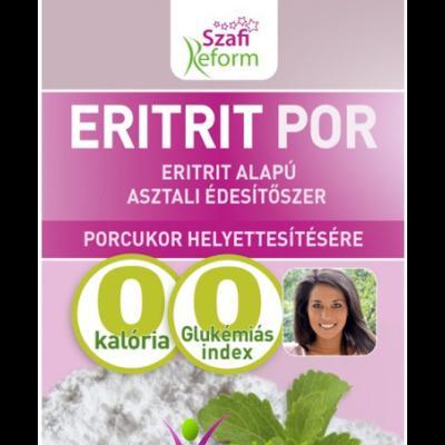 SZAFI REFORM ERITRIT PORCUKOR 250G