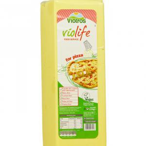 Violife pizzához növényi szendvicsfeltét 2,5kg