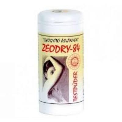 ZEODRY-84 PÚDER 100G