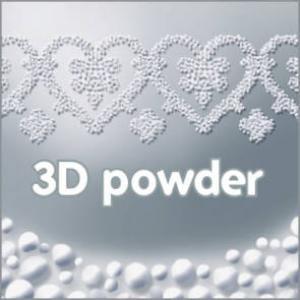 3D golyó, 3D por