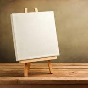 Festővászon - canvas
