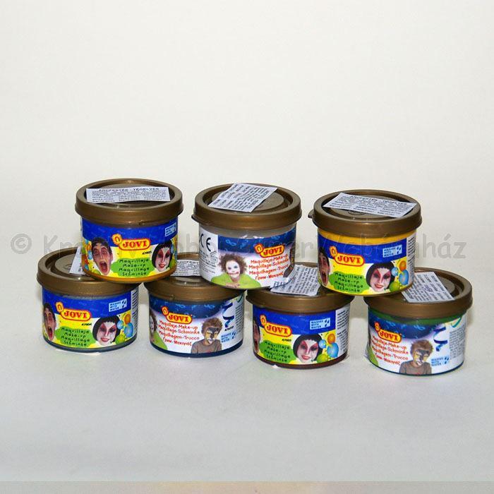 Arcfesték  - Jovi, 30 ml