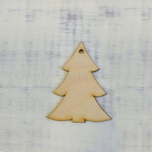 Falap - fenyő 10 cm