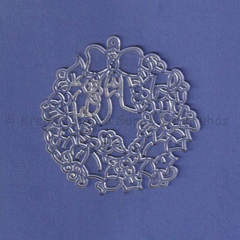 Fényvarázs - virágkoszorú