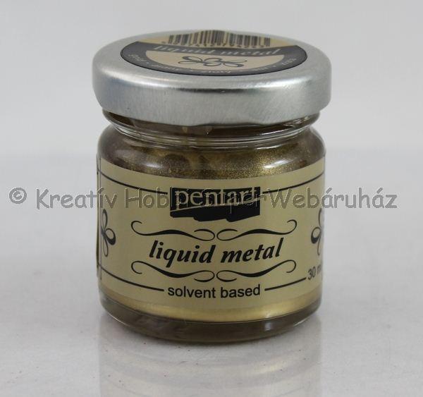 Folyékony fém 30 ml
