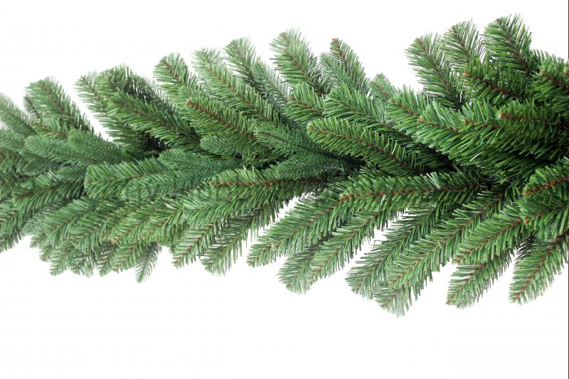 Girland Evergreen 270 cm műfenyő