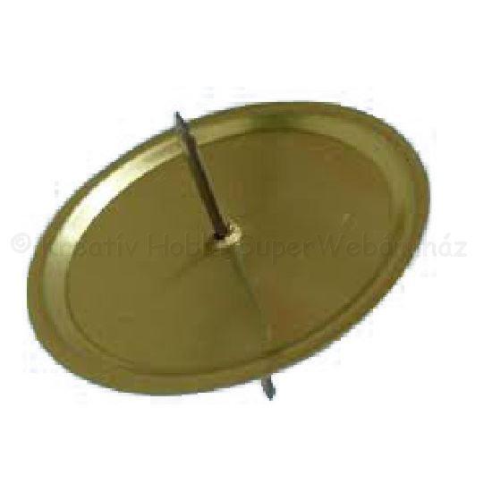 Gyertyatartó tüske 5,5 cm