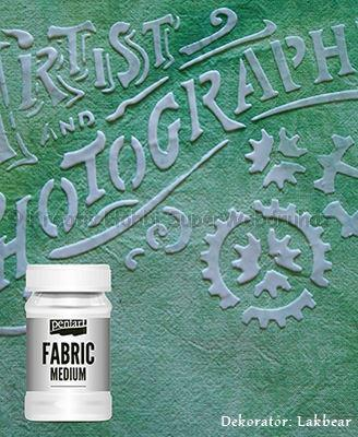 Textil médium 100 ml