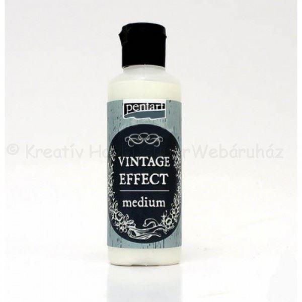 Vintage effect médium 80 ml