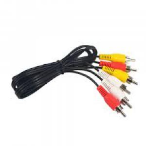 Audio-Video kábelek és adapterek