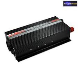 Inverter 12/230Volt