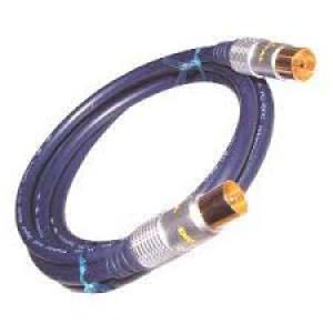 Koax RF kábel