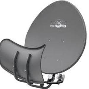 Parabola antenna