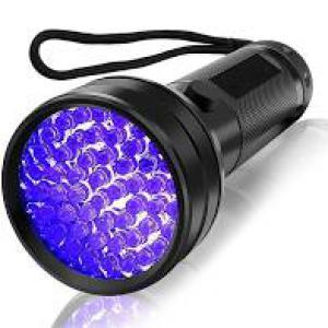 UV keresőlámpa