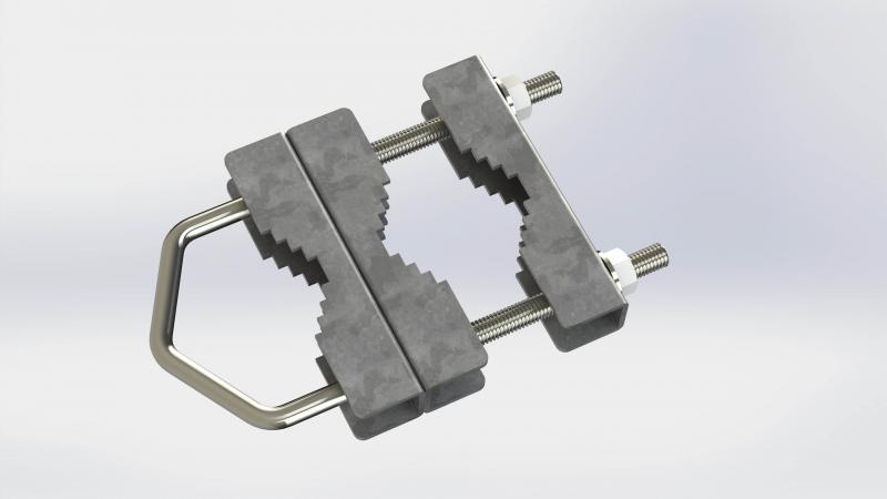 Antenna-árboc toldó bilincs kicsi
