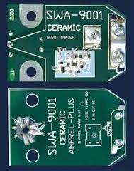 Antennaerősítő fej panel SWA9001