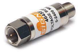 F tip villámvédő 4645(SIGNAL)