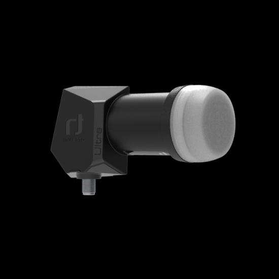 INVERTO Black Ultra High-Gain Műholdvevő fej LNB
