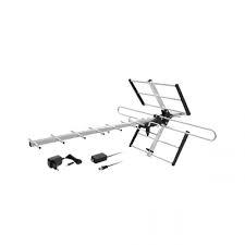 OPTICUM AX 1000 TRIPLEX UHF DVB-T Mindig TV antenna