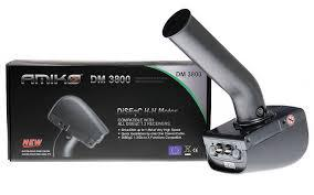 Opticum DM 3800 Diseqc antenna forgató motor